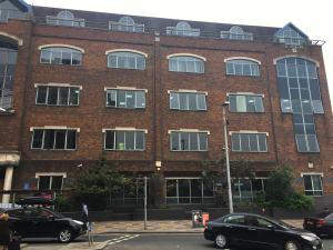 PCS building